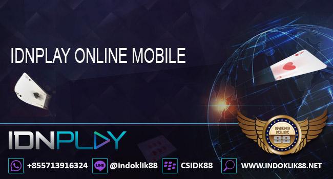 IDNPLAY-ONLINE-MOBILE