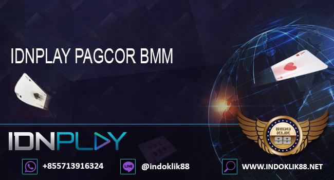 Idnplay Pagcor Bmm
